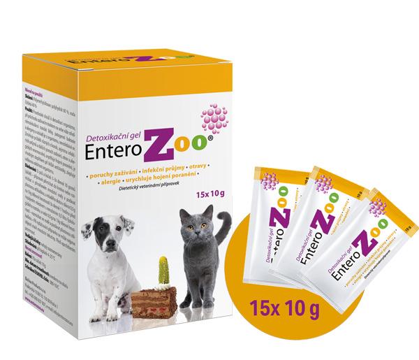 EnteroZOO 15x10g